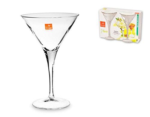 Calice Cocktail Cl 24,5 Ypsilon Bormioli – Confezione da 6