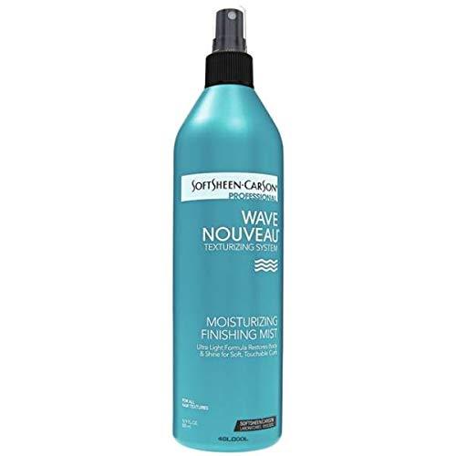 Amazon Com Softsheen Carson Wave Nouveau Coiffure Moisturizing Finishing Mist 16 9 Fl Oz Beauty