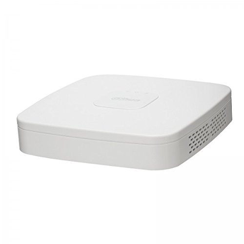 DAHUA XVR4108C DVR 8 canali Penta-brid, 1 porta HDMI, 1 porta VGA, 1 HDD