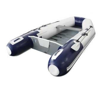 Achilles First Adventure Roll-up напольная модель 4-х местная LF-297RU Надувная лодка Резиновая лодка