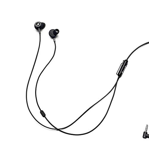 Marshall Mode in-Ear Headphones, Black/White...