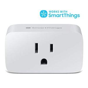 Samsung GP-WOU019BBAWU/ SMARTPLUG/ Smart Plug Outlet SmartThings Outlet