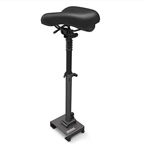 SPEDWHEL - Sillín plegable para patinete eléctrico NINEBOT MAX G30