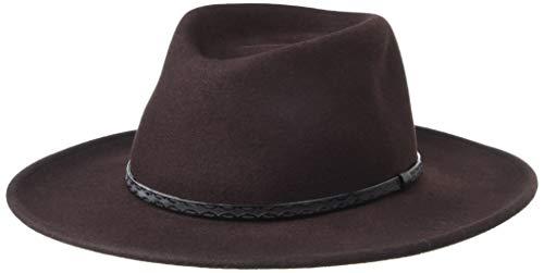 Pendleton Women's Emily Hat, Vicuna, S/M