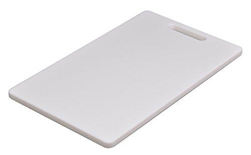 パール金属 抗菌 まな板 L 370×220×13mm 白 食洗機対応 HB-1534