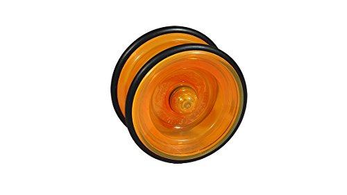 Henrys A00020-13 - Yo-Yo Lizard, orange