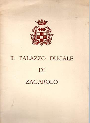 Il Palazzo Ducale di Zagarolo
