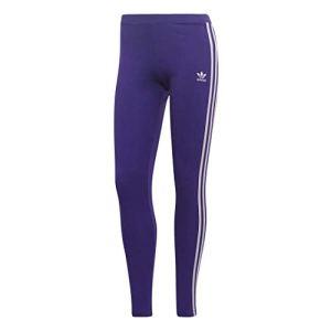 adidas Originals Women's 3 Stripes Leggings 2
