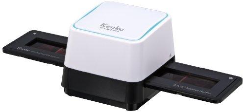 Kenko カメラ用アクセサリ フィルムスキャナー 513万画素 KFS-500MINI