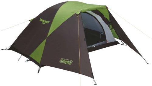 コールマン(Coleman) テント ツーリングドームST グリーン 1~2人用 170T16400J