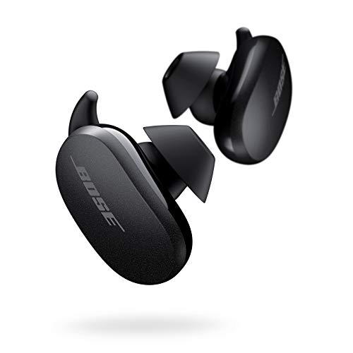 Bose QuietComfort Earbuds 完全ワイヤレスイヤホン ノイズキャンセリング トリプルブラック Bluetooth接続...