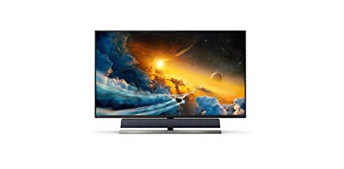 "Monitor PHILIPS 558M1RY/00 - Pantalla para PC Gaming de 55"" UHD 4K (resolución 3840x2160, 120 Hz, HDR, 4ms, Flickerfree, LowblueLight, Adaptive Sync, Displayport, Altavoces, HDMI, USB, VESA)"
