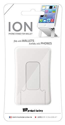 ボビーノ+O1661+N1658 装飾雑貨(ファッション小物) ホワイト 5.5x0.3x8.7cm