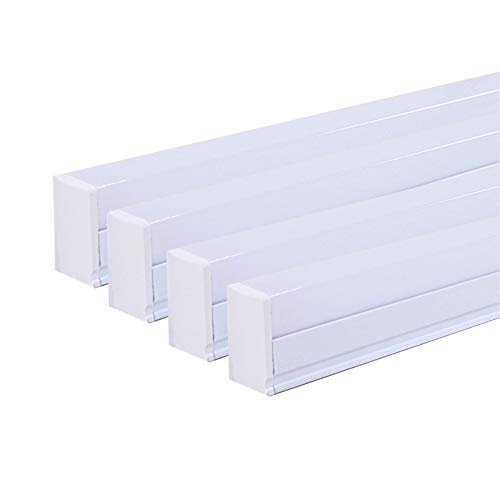 Murphy 6-Watts LED White Tubelight, Pack of 2