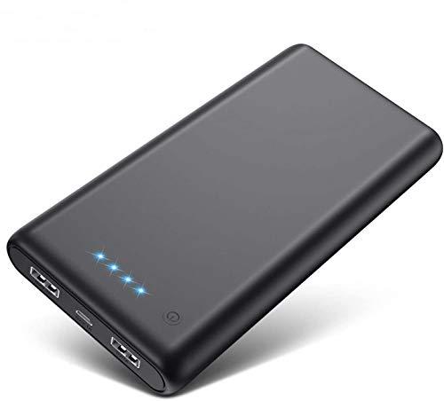 Kilponen Batterie Externe Grosse Capacité 26800mAh, Power Bank Charge...