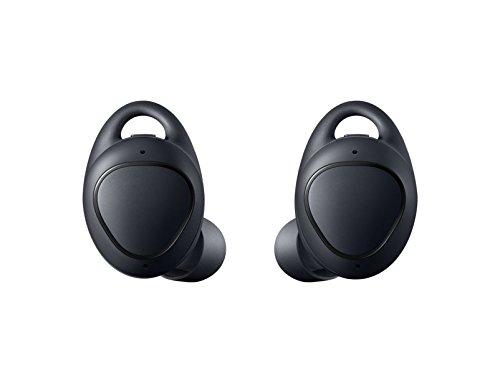 Samsung Gear Icon X - Auricolari wireless nero