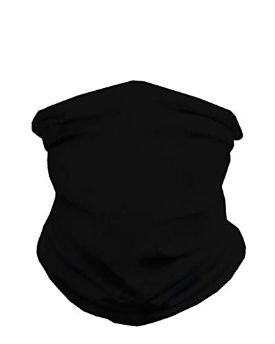 INTO THE AM Team Electric Multi-Functional Seamless Face Mask Bandana