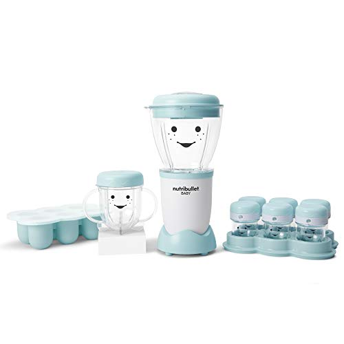 9. Magic Bullet Baby Bullet Baby Care System