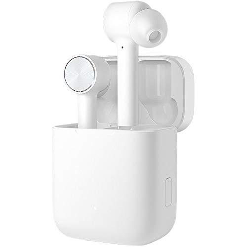Xiaomi ZBW4485GL, Auriculares Wireless, Bluetooth, Talla nica,...