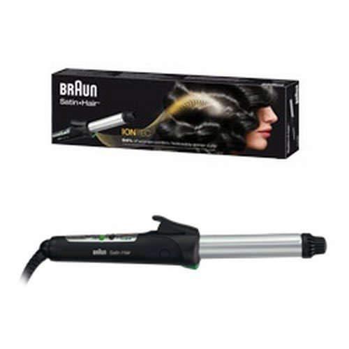 Braun Satin Hair 7 CU 750 | Speciaal voor gekleurd haar | 9 temperatuurinstellingen | keramische staaf