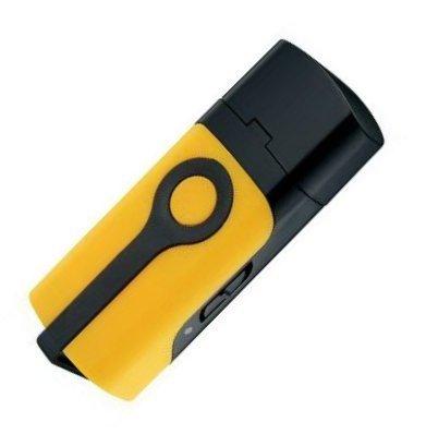 GPSデーターロガー 小型ハンディGPS  携帯式GPSロガー  バッテリ内蔵 自分の軌跡が記録 ドライブ ア...
