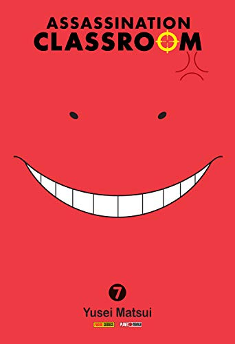 Assassination classroom - vol. 7