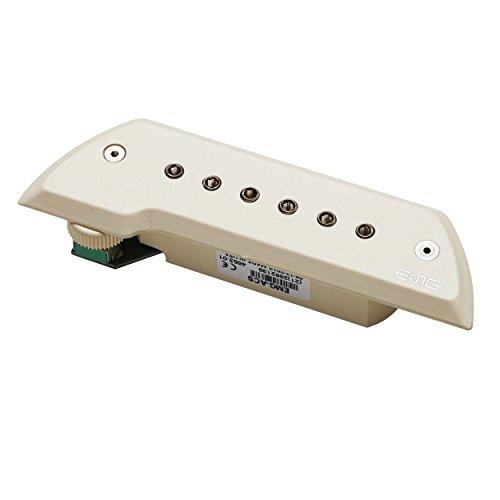 EMG ACS Acoustic Guitar Soundhole Pickup, Ivory