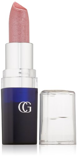 CoverGirl Continuous Color Lipstick, Iced Mauve 420, 0.13-Ounce Bottles (Pack of 2)