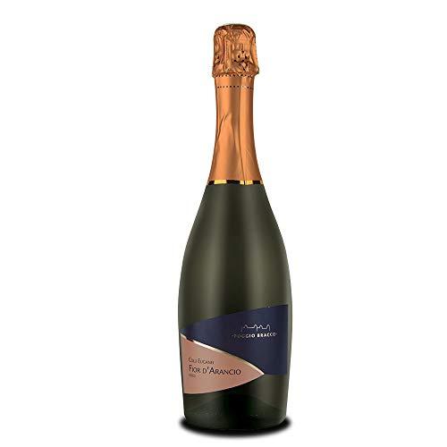 Poggio Bracco - Fior Darancio DOCG Colli Euganei - Vino spumante aromatico dolce tradizionale | Bottiglia da 750 ml