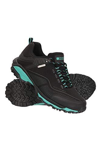 Mountain Warehouse Chaussures imperméables Collie pour Femmes - Légères,...