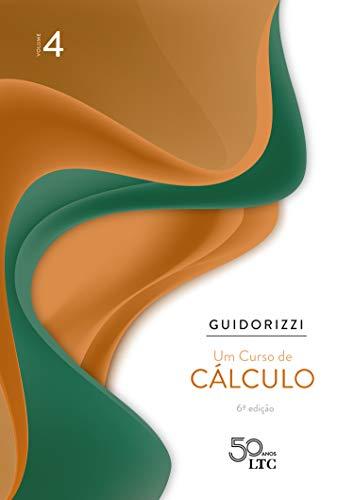 Un curso de cálculo - Volumen 4
