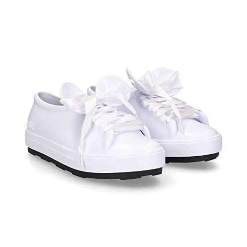 melissa 32259/Bianco Sneaker Donna 38