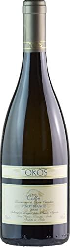 Toros Pinot Bianco 2020