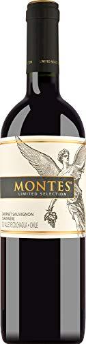 Montes Cabernet Sauvignon Carmenere Limited Selection 2019 14,5% - 750ml