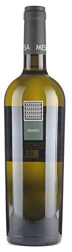 Cantina Mesa Giunco Vermentino di Sardegna doc - 750 ml