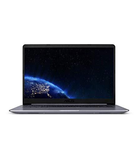 "Newest ASUS VivoBook 15.6"" FHD Business Laptop PC, AMD A12-9720P Quad-Core Processor Upto 3.6GHz, 12GB RAM, 256GB SSD Boot + 2TB HDD, Fingerprint Reader, AMD Radeon R7 Series, Windows 10"
