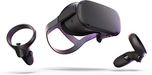 Oculus Quest-All-in-one VR Gaming Headset -