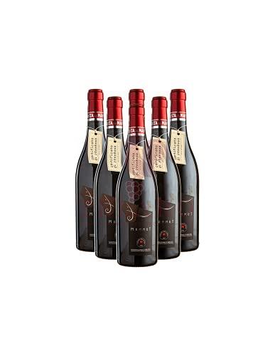 Mammut Montepulciano d'Abruzzo DOC Cascina Del Colle Promo vini Abruzzesi Offerta 6 Bottiglie