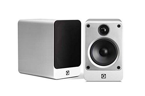 Q Acoustics Concept 20 Lautsprecher weiß (Paarpreis)
