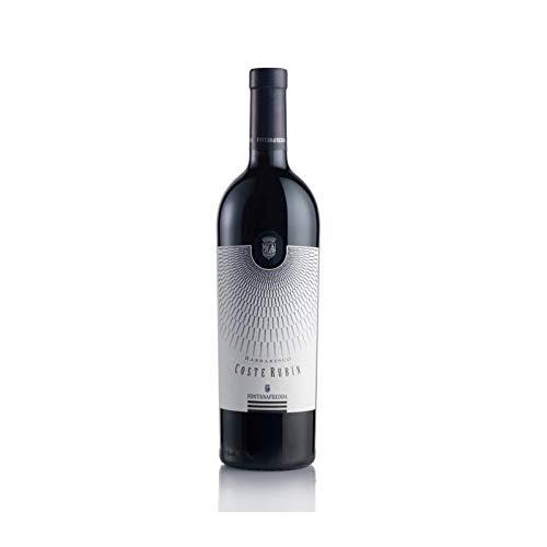 Fontanafredda Coste Rubin Barbaresco Docg 2015 Vino Rosso - 750 ml