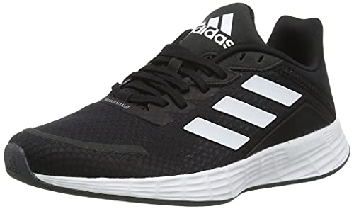 adidas Duramo SL, Sneaker Mujer, Core Black/Footwear...