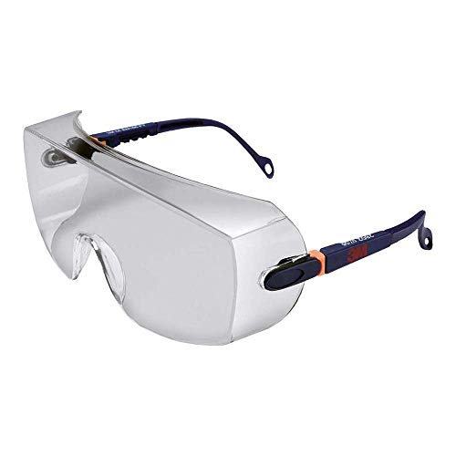 3M 3M 2800-2800 COMFORT eyewear - colorless and AR