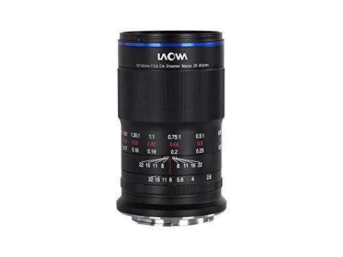 LAOWA 65mm F2.8 2x Ultra Macro ソニーE用 [LAO0056]