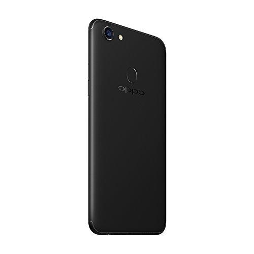 Oppo F5 (Black, 4GB RAM, 32GB Storage) with Offers 3