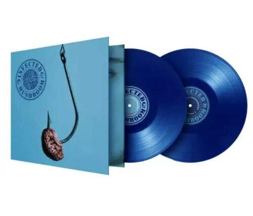 Converting Vegetarians [2020 2LP Blue Vinyl Reissue Limited Edition]
