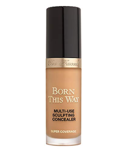 Too Faced Born This Way Super Coverage Multi-Use Sculpting Concealer TOFFEE