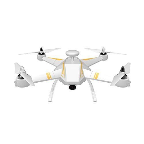 NJYT Miglior Drone con Telecamera Grandangolare Regolabile 1080P HD GPS Torna 360 Gradi Flip modalit Headless per Adolescenti Adulti
