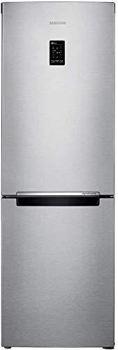 Samsung RB29HER2CSA/EF Combi Nevera y Congelador Independiente Inox, 1.78 m, 302L, Antiescarcha (nevera)Tegnología SpaceMax(TM)