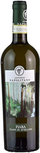 Antonio Napolitano Fiano di Avellino Fiaba 2018
