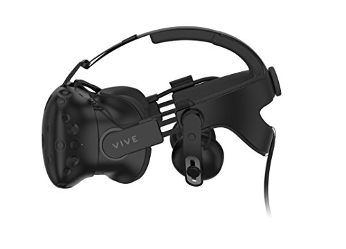 HTC Vive Business Edition - Virtual Reality System 4